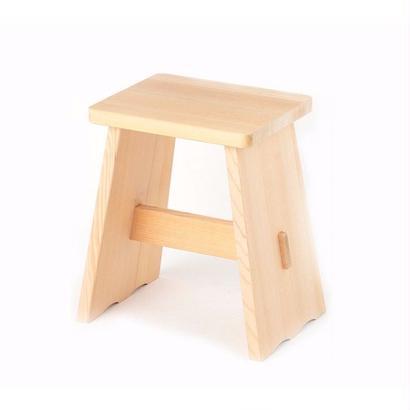 さわら「いたわり」椅子
