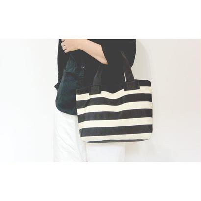 BAG small (バイカラー)
