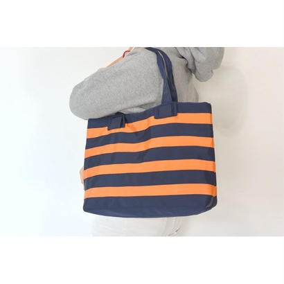 BAG small  (ボーダー)