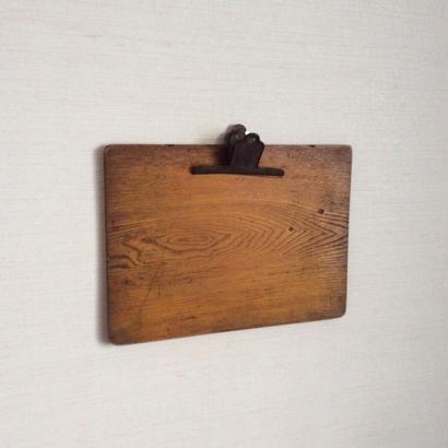 木製バインダー