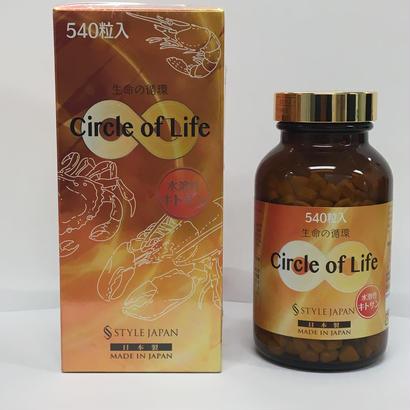 キトサンCircle of Life