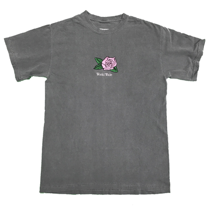 Butter Goods - Rosa Pigment Dye S/S Tee Spruce