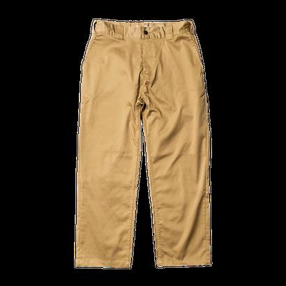Tightbooth - Stretch Pants High End Khaki