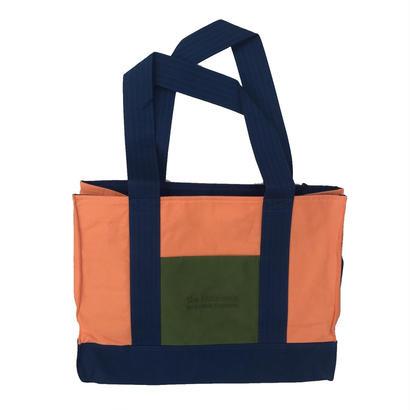 Carrots - Tote Bag Salmon