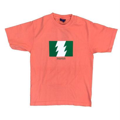 Carrot - Anwar Wild Fire T-Shirt White