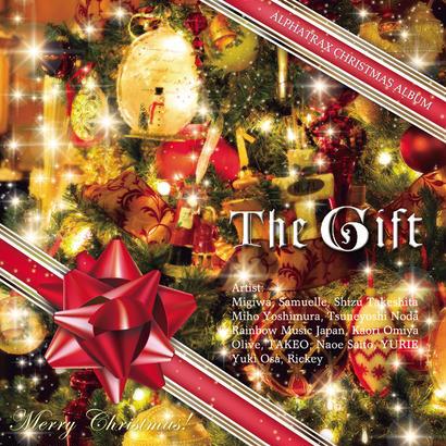クリスマスの奇蹟(カラオケ)AIFF