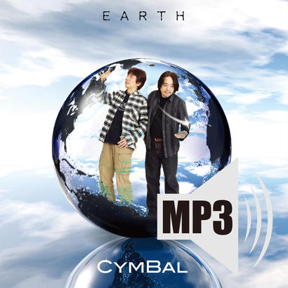 〈DL〉EARTH/CymBal