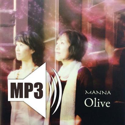〈DL〉私の救い主/Olive  MP3
