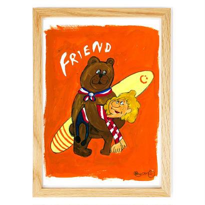 047 SurfFriend A4size