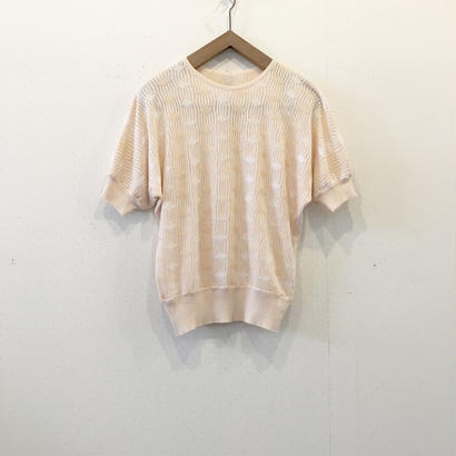used summer knit TS