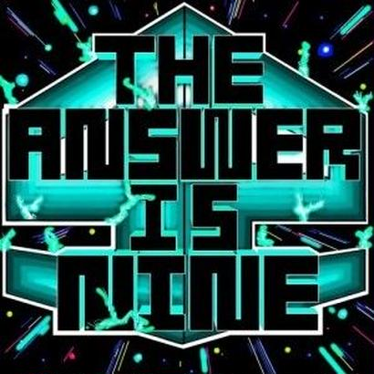 First mini album 『The Answer is Nine』