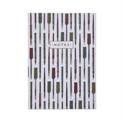 Chase & Wonder  PENS NOTE BOOK