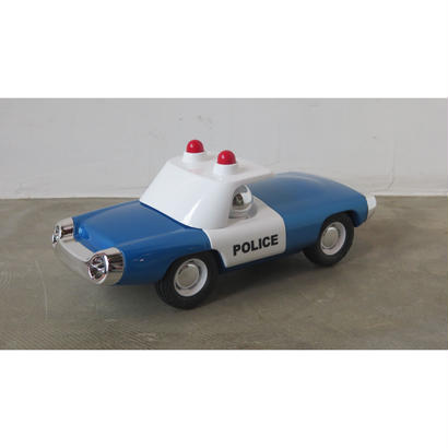 PLAY FOREVER MARVERICK Heat Voiture De Police