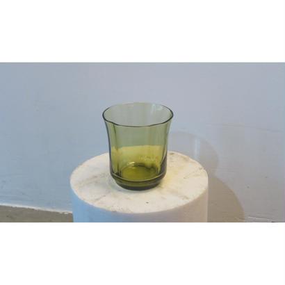仙台ガラスコレクション   #4   洋酒杯