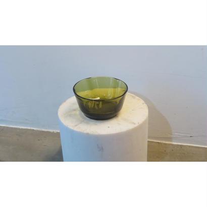 仙台ガラスコレクション   #6 小鉢