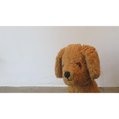 vintage Puppy doll
