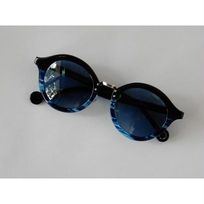 VERYNERD  8th   BLACK  blue