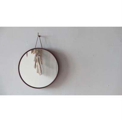 SAITO WOOD   mirror  ウォルナット