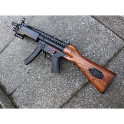 受注 マルイ MP5用 ウッドストック製作