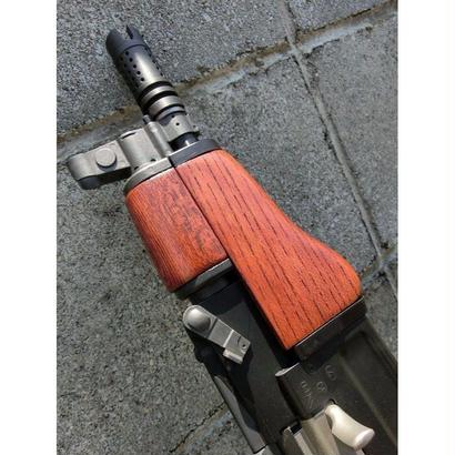 受注 AK47βスペツナズ・AK47HC用47タイプウッドハンドガード製作