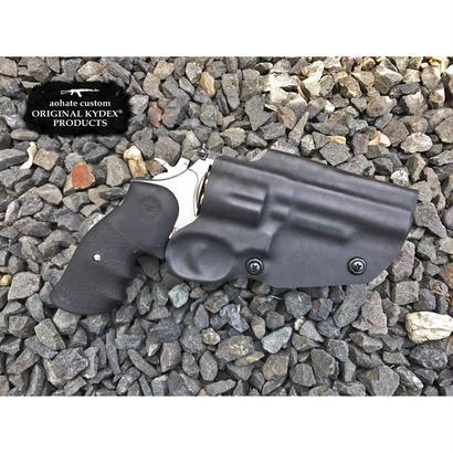 マルイ S&W M66 4インチ用Kydex®ホルスター BK