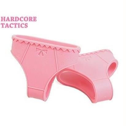 HARDCORE TACTICS マグパンツ MAG-PANTSU 5.56/ピンク