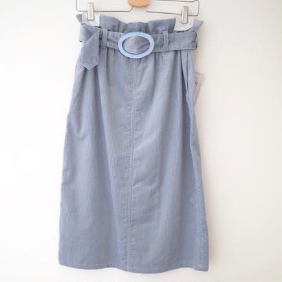 SOWA | コーデュロイスカート