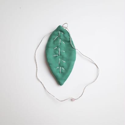 sachiyo oishi |necklace