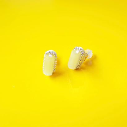 tamas | Lemon  ピアス・イヤリング