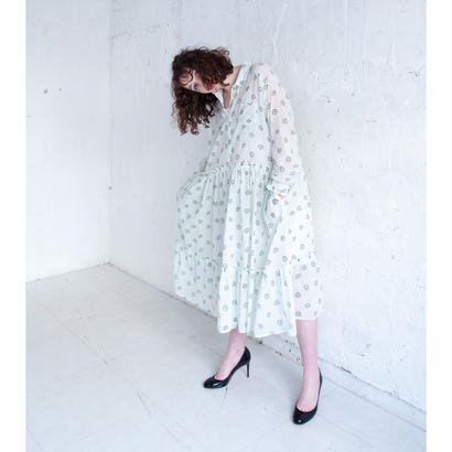 SOWA |  メモリーズシャツドレス