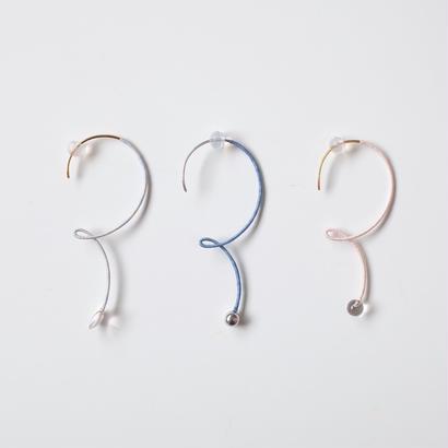 KIKKOU |  片耳 pierce