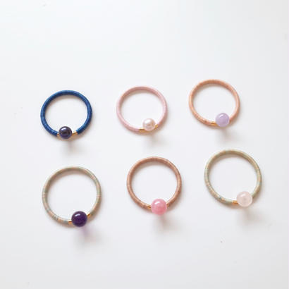 KIKKOU |  1series ring