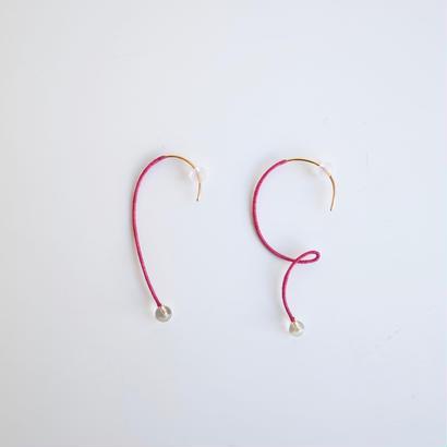 KIKKOU |  pair pierce