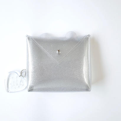 acco | clear mouse pouch