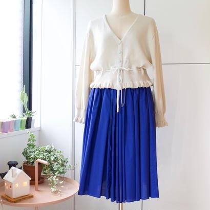SOWA |  「Memories」ギャザースカート