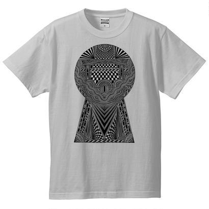 メンズ 古墳Tシャツ