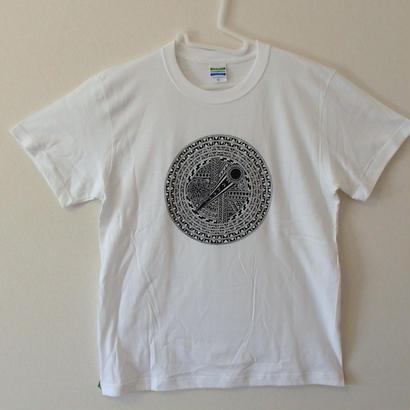 【メンズTシャツ】月光