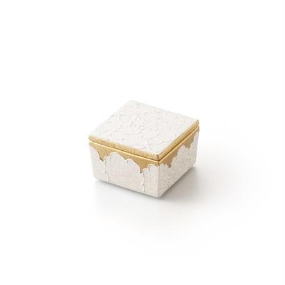 パール牡丹(ゴールド) Jewelry Box