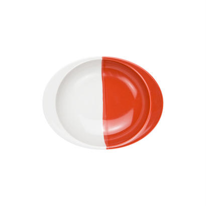 パプリカ −極上のカレー皿【小】−