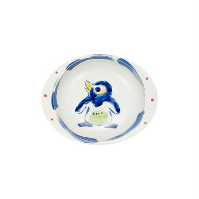 ペンギン −極上のカレー皿【Kids】−