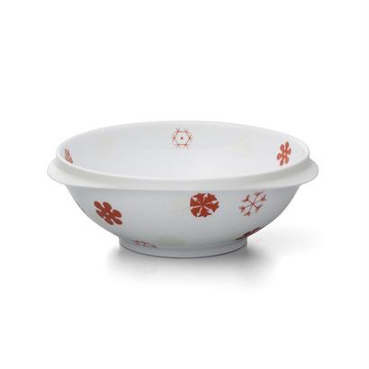 スノープリンセス −Round Bowl−