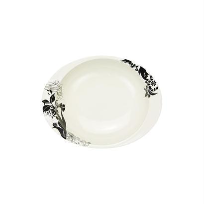 シルエット −極上のカレー皿【小】−
