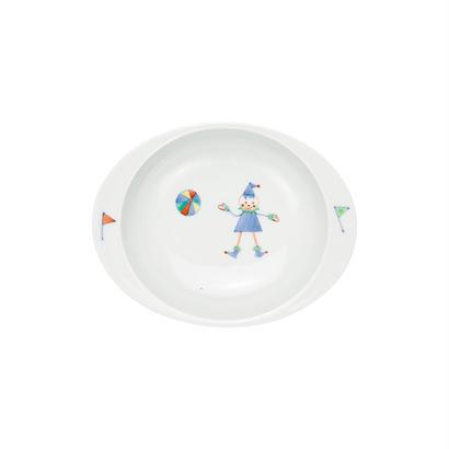 ピエロ −極上のカレー皿【Kids】−