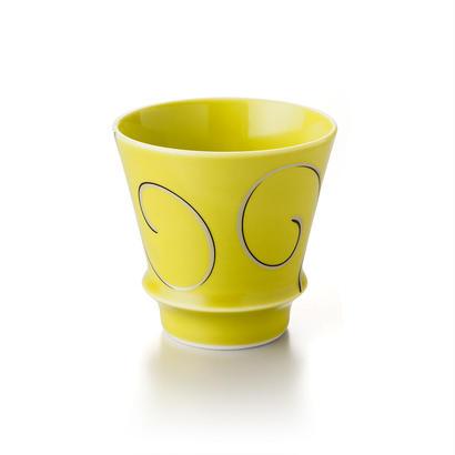 ポップグリーン −至高の焼酎グラス−