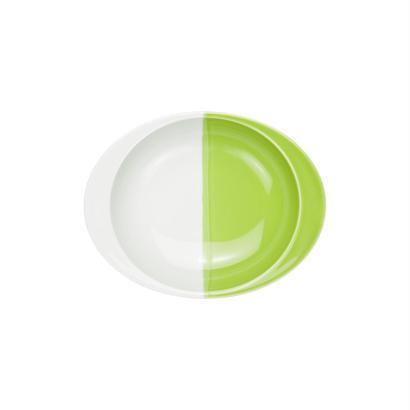 キウイ −極上のカレー皿【小】−