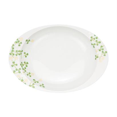 クローバー −極上のカレー皿【大】−