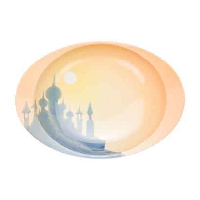 タージマハル −極上のカレー皿【大】−