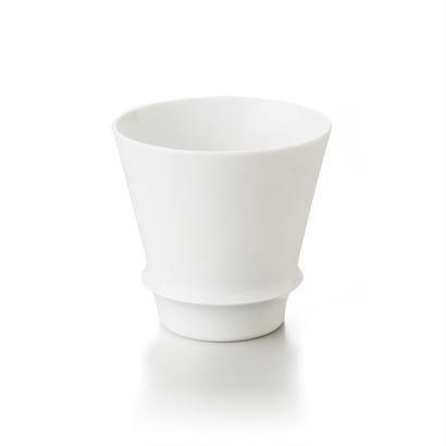 白磁 −至高の焼酎グラス−