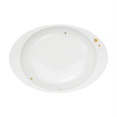 樹氷 −極上のカレー皿【大】−