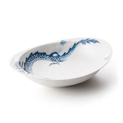 水龍 −極上のカレー皿【大】−